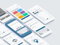 #Sales App