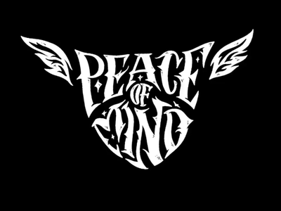 Peace of Mind animation