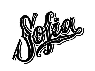 Sofia animation