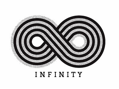 Infinity logo branding logo