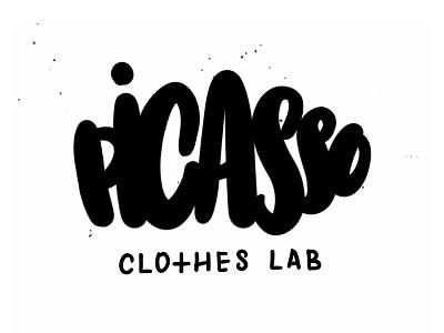 Picasso branding logo