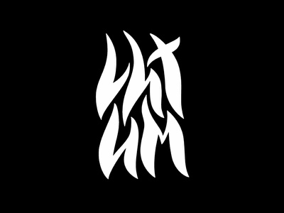 LUTUM branding logo