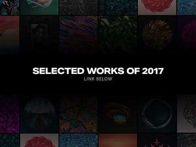 Selected Works of 2017