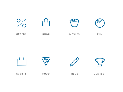 Mall site icons - free download icons free icons mall icons