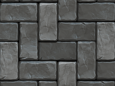 Tileable Rock Textures zbrush