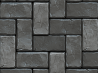 Tileable Rock Textures