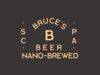 Bruce's Beer