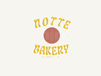 Notte Bakery - New