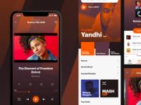 Musi - Simple Music Streaming app
