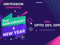 Gritfusion's 2nd Anniversary