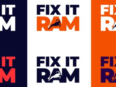 FixItRam