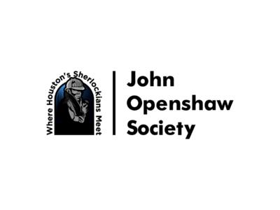 John Openshaw Society Brand