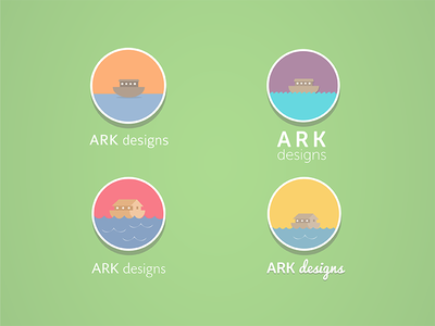 Ark designs 2