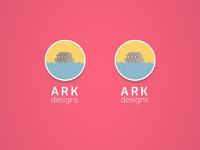 Ark2 shading