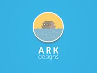 Ark Design Logo final