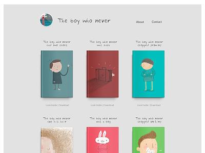 Theboywhonever illustration design ux ui childrens book illustration london creative