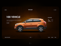 OPTION 02 FOR UI MYCAR WEBSITE