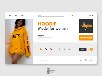 GATRONG_WEBSITE web ui design ui learn ux learn ui kit overlayvn vietnam web designer web ui kit app design app ui webdesign website uiux ui