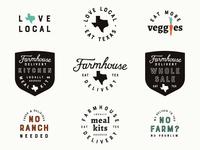 Farmhouse Delivery Brand