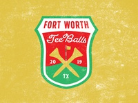 Fort Worth Tee Balls