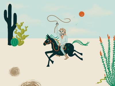 Y'all Illustrations strategy branding brand design texas identity illustration