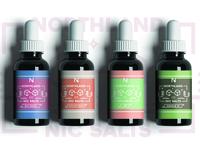 Northland Nic Salts