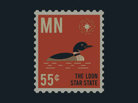 The Loon Star State