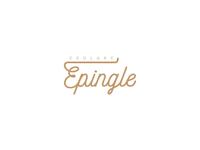 Epingle glasses logo