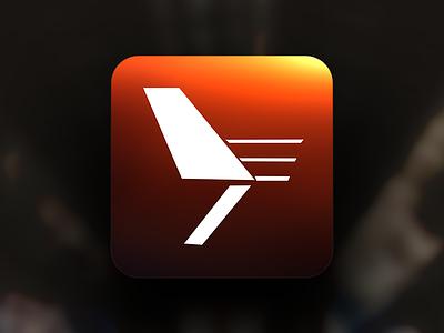 BookJet for iOS icon bookjet ios plane charter
