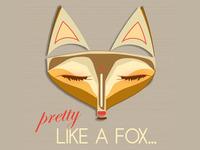 Prettylikeafox