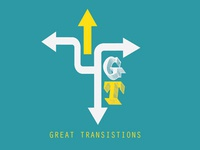 Great Transitions Logo