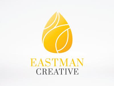 Eastman Creative Logo real estate logo