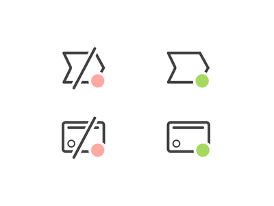 Dependency Icons flat dependencies dependency gantt chart flat  design icons