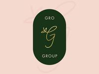 Gro Group Logo