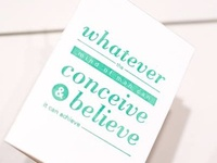Conceive & Believe