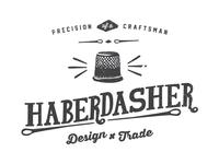 Haberdasher Logo