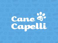 Cane Capelli Logo