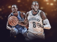 Grizzlies vs Mavericks Matchup