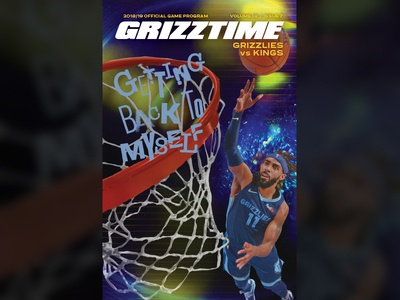 GrizzTime Vol. 19 Issue 7