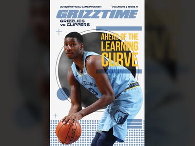 GrizzTime Vol. 19 Issue 11
