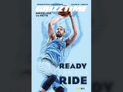 GrizzTime Vol. 19 Issue 19