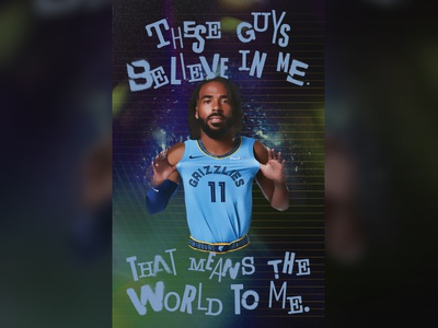 GrizzTime Mike Conley Quote