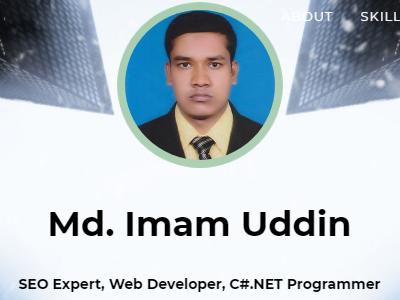 Imamuddin  35 bangladesh bd imamcu07