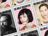 The Great Discontent, Issue 3