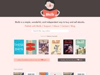 Bkclb website revamp - WIP