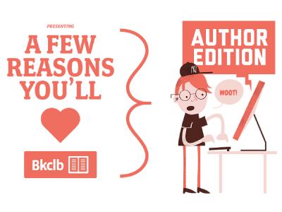 Author Edition