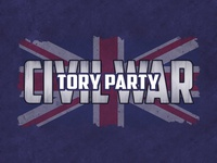 Tory Party Civil War