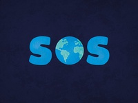 SOS - Save Our Planet