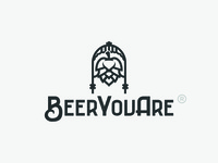 BeerYouAre logo
