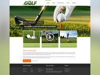 GolfExpress Pitch